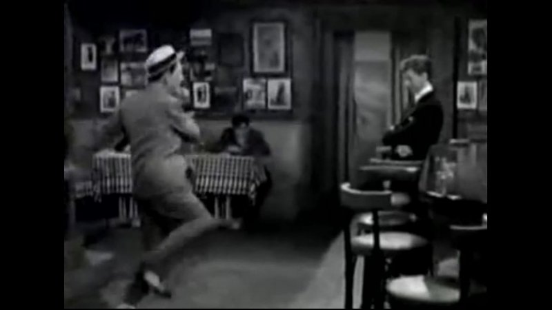 A Wild Donald OConnor Tap Dance Number Featuring Louis Da Pron