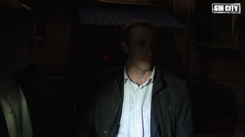 [ГОРОД ГРЕХОВ] Город Грехов 82 - Из грязи в князи: подполковник МВД Астрахани