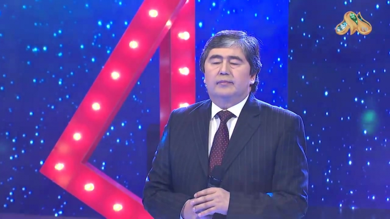 Ahror Usmonov - Sizga nima (Retro)