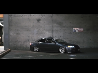 Acura tsx | stance