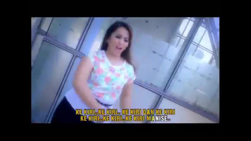 Evi Tamama - Maumere Gemu Fa Mi Re (Karaoke Lirik)