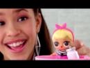 Куклы LOL Surprise Куколки с сюрпризом в шаре