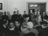 Hier unterzeichnet das Deutsche Reich die Kapitulation im Zweiten Weltkrieg