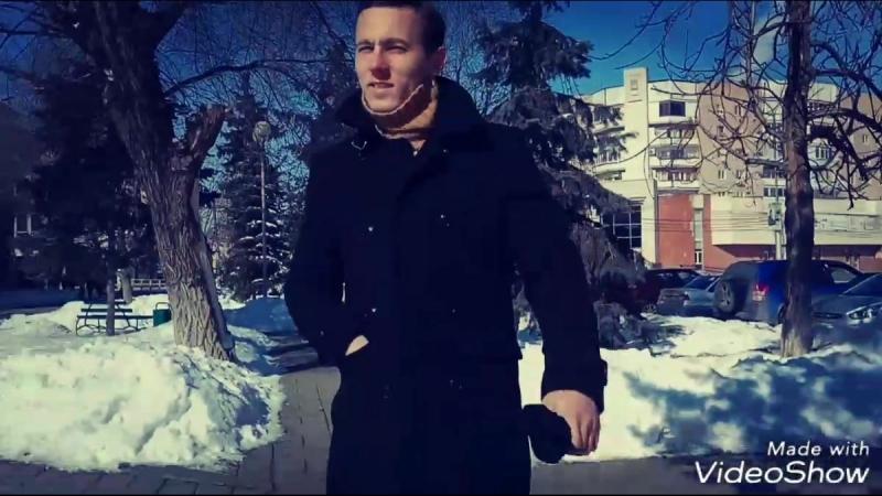 Промо ролик о том как весна пришла и ушла()
