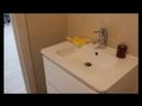 Видео обзор ремонта ванной при ремонте квартиры