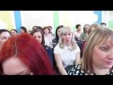 MVI_9515 мастер-класс в 44 детском саду по сказкам К.И. Чуковского