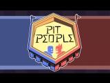 [Стрим] Pit People