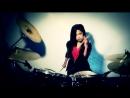 Drum Solo 2 - by Nur Amira Syahira