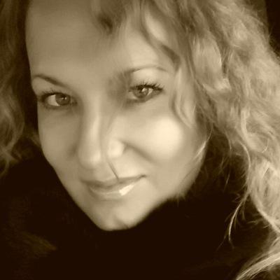 Марина Гулевская-Рылькова