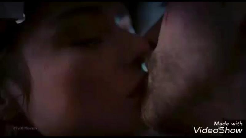 поцелуи СавМер