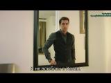 Ягыз Эгемен 23 серия я не влюблен в Хазан