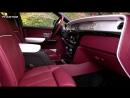 2018 Rolls Royce Phantom Vs 2018 Bentley Mulsanne Vs 2018 Mercedes Maybach