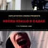 exploitation cinema // месяц giallo в садах