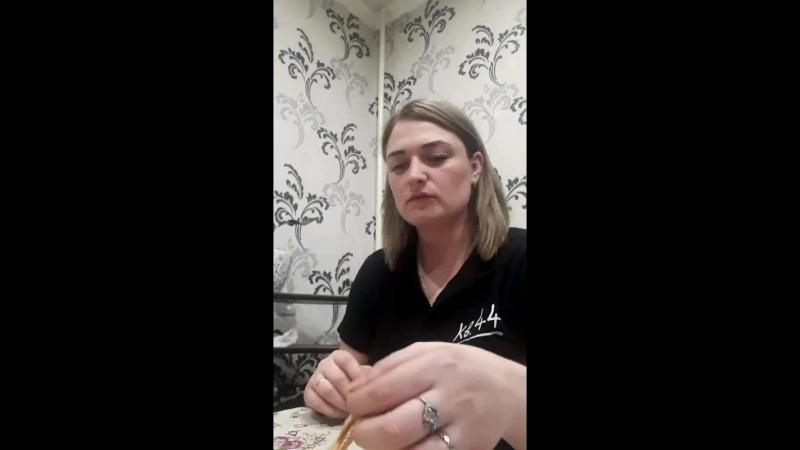 Ксюша Рушева Live