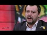 Matteo Salvini 4 Marzi Cin Cuore Per LItalia