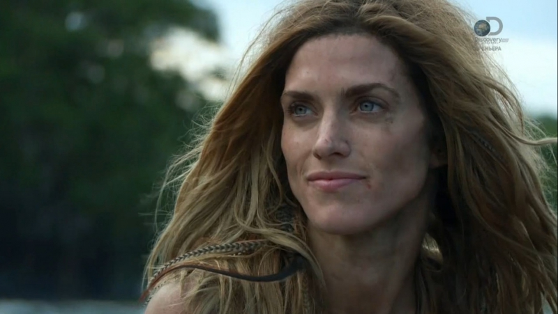 Голые и напуганные XL 3 сезон 6 серия Discovery (2017)