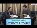 080. ЮРИЙ БОЛДЫРЕВ. «От дебатов во втором туре Путин не отвертится»