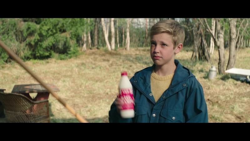Америка Оскара / Oskars Amerika (2017) (семейный)
