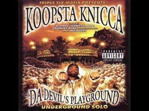 Koopsta Knicca - Whatcha Gonna Do