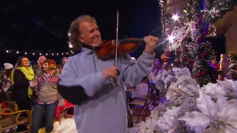 Paveier weihnachtskonzert 2018
