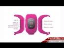 Инструкция по настройке Smart Baby Watch Q50