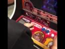 Аркадный аппарат Donkey Kong