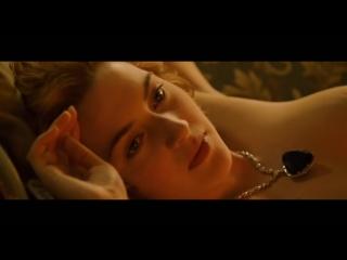 В Сеть попали пробы Леонардо Ди Каприо в Титаник!!!