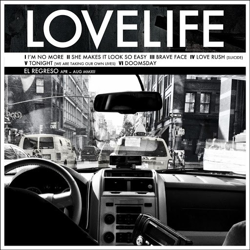 Lovelife альбом El Regreso
