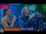 Riccardo Fogli & Fiordaliso -