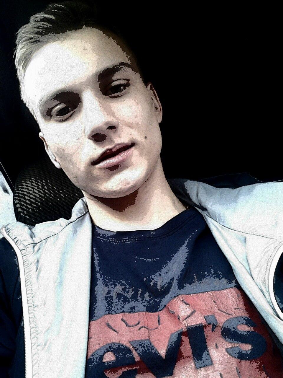 Nikolai, 19, Chertkovo