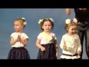 02. Танцы 3 года – «Фиксики».