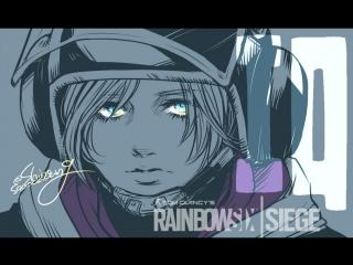 Rainbow Six (УЛЬТРА С НОВЫМИ ДРАЙВЕРАМИ)