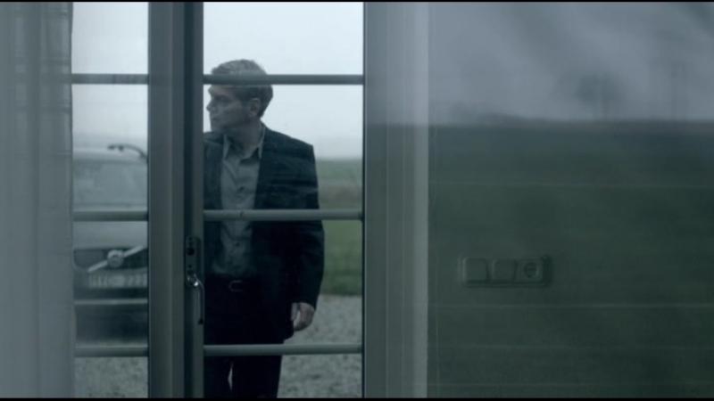 Валландер.Перед заморозками(Англия.Детектив.2011)