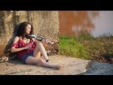 Кавер на электро-скрипке песни Bottle of Loneliness (El Mukuka ft. Kayla Jacobs) в исполнении Caitlin De Ville