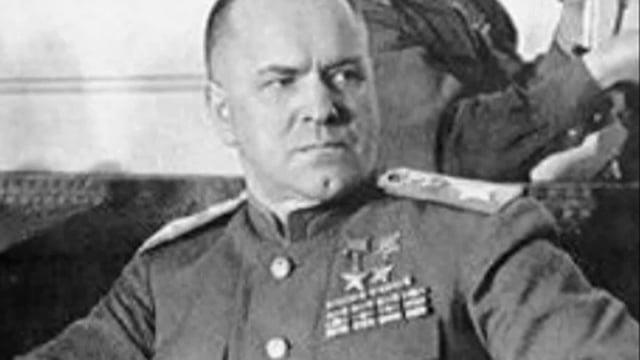 Сталин, Корнелий Тацит и тайна маршала Жукова