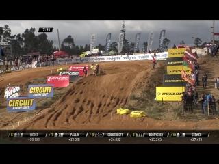 MXGP of Portugal 2018 - Replay MXGP qualifying