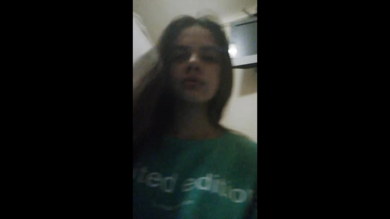 Арина Семенкова - Live