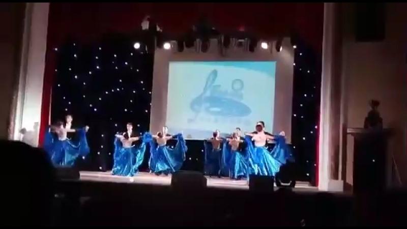 «Волны Дуная» Конкурс «Берега надежды»г.Екатеринбург