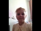 София Владыкина Live