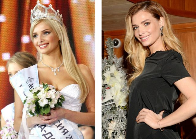 Xbvv2yIEYAs - Все обладательницы титула «Мисс Россия»