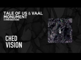 Tale Of Us  Vaal - Monument (Stephan Bodzin Remix)