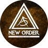 "Тату  Екатеринбург   ""New Order"""
