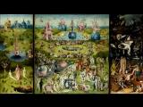 ИЕРОНИМ БОСХ - Самый загадочный художник Возрождения- ЖИЗНЬ И ТВОРЧЕСТВО