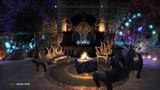 Silent Magnifico Crafting Cavern ESO Housing