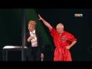 Танцы: Dima Bonchinche и Юля Косьмина (сезон 4, серия 21)
