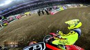 GoPro: Jordon Smith Triple Crown Main Event 3 2018 Monster Energy Supercross from Minneapolis