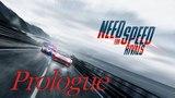 Need for Speed Rivals - Пролог Обучение