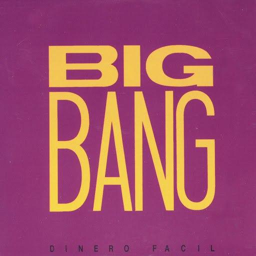 Big Bang альбом Dinero Fácil
