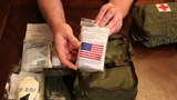 Medical Kits, Tier 3 General Purpose First Aid Kit, Non Rigid