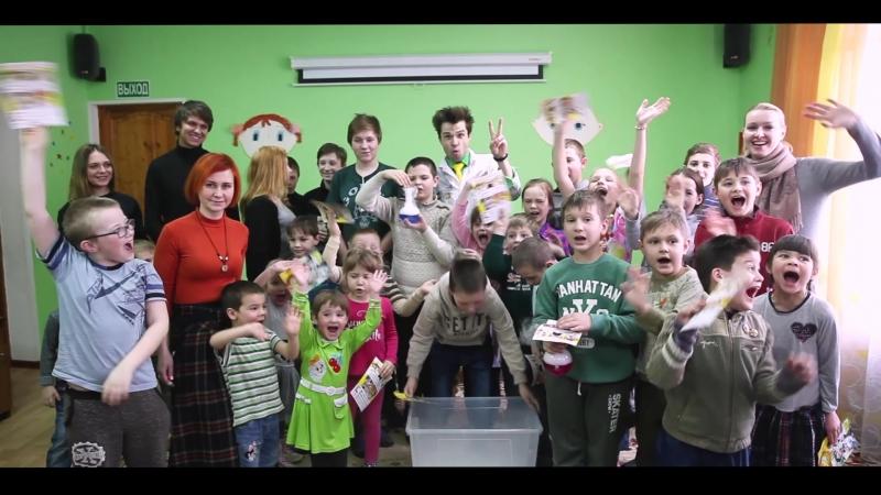 Директор детского центра «Теремок» рассказала о длительной дружбе с «Союз Маринс Групп»